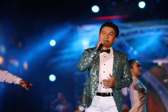Bữa tiệc âm nhạc tuyệt vời mừng năm mới, mừng thành phố Thủ Đức của người Sài Gòn - Ảnh 14.