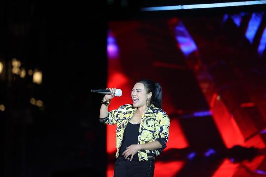 Bữa tiệc âm nhạc tuyệt vời mừng năm mới, mừng thành phố Thủ Đức của người Sài Gòn - Ảnh 1.
