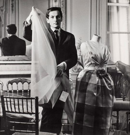 Dấu ấn 'Pierre Cardin': Thời trang vượt mọi khuôn khổ - Ảnh 3.