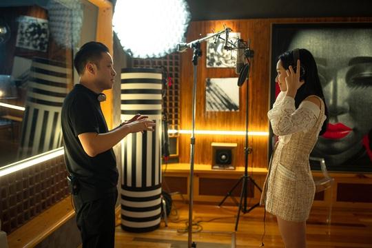 Chi Pu tham gia phim ma thuật, bùa ngải của Victor Vũ - Ảnh 7.
