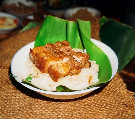 Loạt món ăn nóng hổi cho mùa lạnh - Ảnh 2.