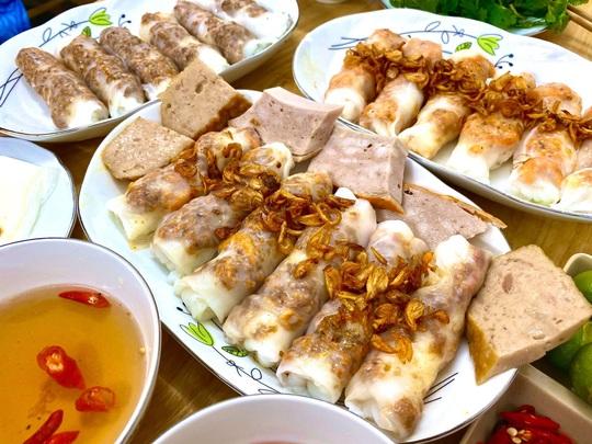 Loạt món ăn nóng hổi cho mùa lạnh - Ảnh 4.