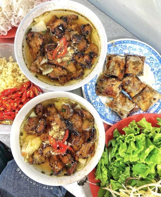 Loạt món ăn nóng hổi cho mùa lạnh - Ảnh 6.