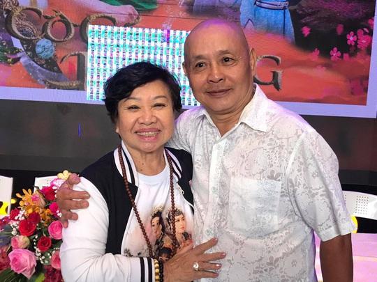 Bình Tinh ra mắt phim cải lương Cô gái Đồ Long và Giang sơn mỹ nhân - Ảnh 2.