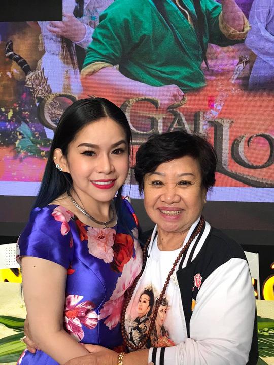 Bình Tinh ra mắt phim cải lương Cô gái Đồ Long và Giang sơn mỹ nhân - Ảnh 4.