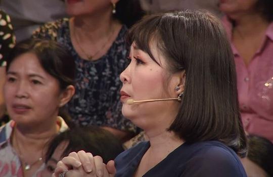 Nghệ sĩ Chí Tài xuất hiện trong Ký ức vui vẻ,  nhiều người rơi nước mắt - Ảnh 2.