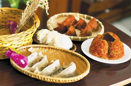 Những món ăn tiến vua nổi tiếng của người Việt - Ảnh 4.