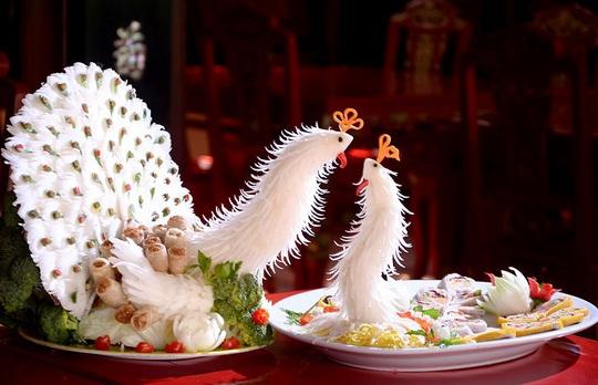Những món ăn tiến vua nổi tiếng của người Việt - Ảnh 5.