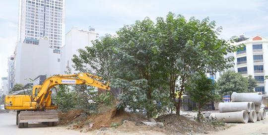 Khởi công nút giao thông kết nối giữa Him Lam Vạn Phúc với khu dân cư lân cận - Ảnh 2.
