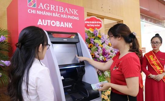 Năm 2020 - Agribank gặt hái nhiều giải thưởng trong nước và quốc tế - Ảnh 4.