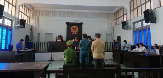 Giữ nguyên mức án sơ thẩm đối với các lãnh đạo TP Phan Thiết - Ảnh 2.
