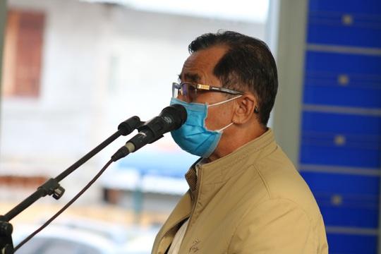 Giữ nguyên mức án sơ thẩm đối với các lãnh đạo TP Phan Thiết - Ảnh 4.