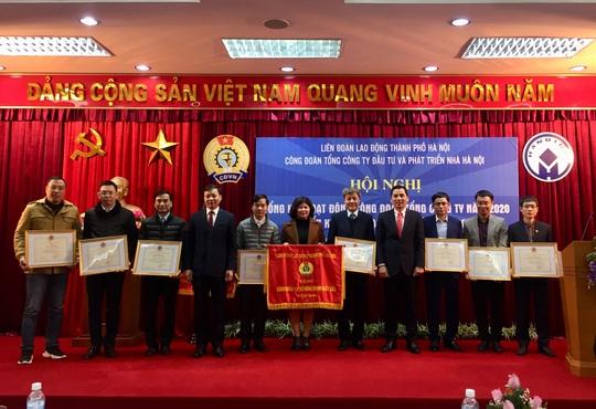 Hà Nội: Hỗ trợ đoàn viên mua nhà với giá ưu đãi - Ảnh 1.