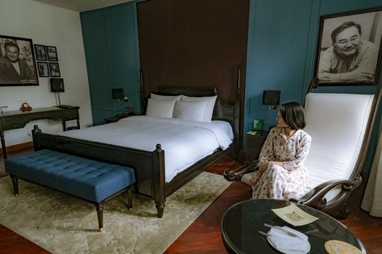 Voucher phòng ngủ khách sạn 5 sao giá siêu khuyến mãi, mua ngay kẻo lỡ - Ảnh 3.
