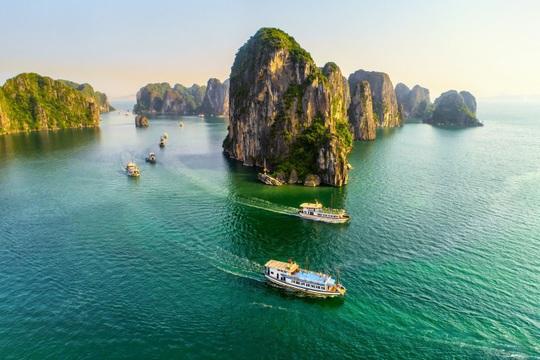 Saigontourist Travel App: Du lịch thông minh trong thời đại số - Ảnh 1.