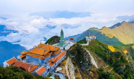 Saigontourist Travel App: Du lịch thông minh trong thời đại số - Ảnh 2.