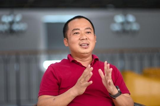 CEO Thế giới Di động: 'Ngày càng nghĩ nhiều hơn về sự sẻ chia' - Ảnh 1.