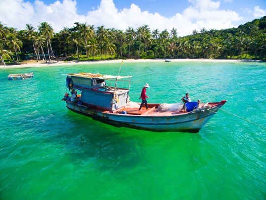 Saigontourist Travel App: Du lịch thông minh trong thời đại số - Ảnh 5.