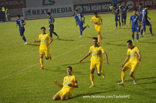 CLB Tây Ninh xin rút lui khỏi Giải Hạng nhất 2021 - Ảnh 2.