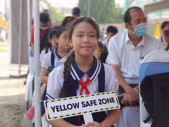 TP HCM thí điểm Thảm vàng an toàn của Hàn Quốc - Ảnh 9.