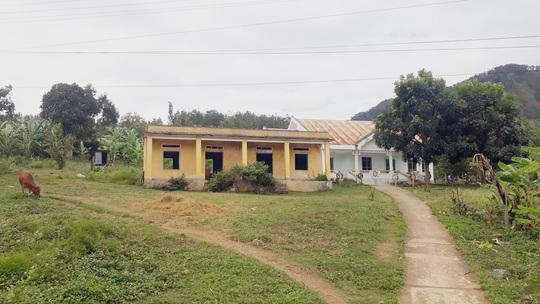 Hàng ngàn phòng học ở Tây Nguyên bỏ hoang - Ảnh 1.
