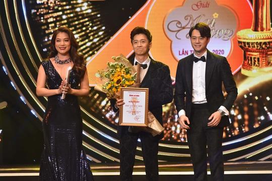 MV 2020 Giai MC duoc yeu thich nhat Ngo Kien Huy