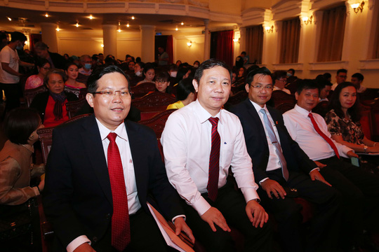 MV 2020 - PGD So 4T Duong Anh Duc va TBT To Dinh Tuan