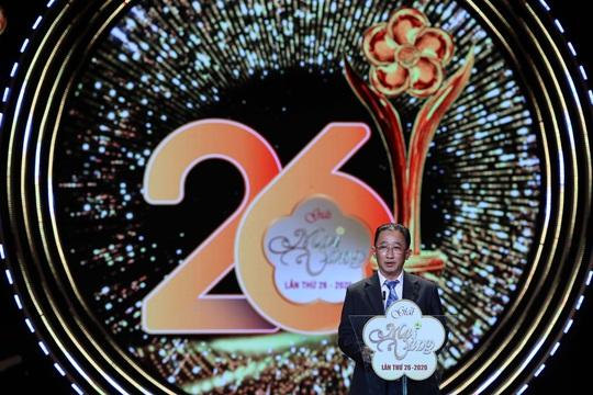 MV 2020 - Pho TBT Bui THanh Liem phat bieu