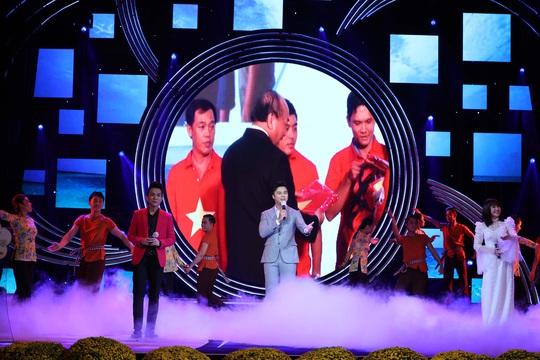 MV 2020 tiet muc Tham Mai Ma u co To Quoc