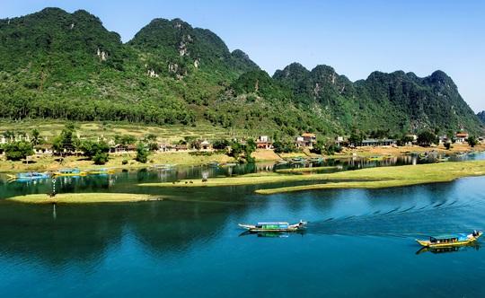 Quảng Bình sẽ có dự án resort 6 sao, sản phẩm nghỉ dưỡng cao cấp hàng đầu miền Trung - Ảnh 1.