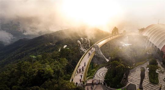 Sun World Ba Na Hills - Hành trình vươn tới biểu tượng du lịch hàng đầu thế giới - Ảnh 2.