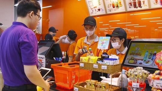 Timo hợp tác với 7-Eleven và khai trương chi nhánh hangout mới tại TP HCM - Ảnh 1.
