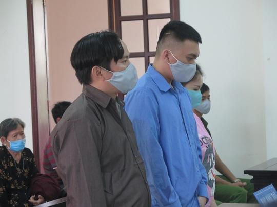 Vụ bắt giữ người ở huyện Bình Chánh và nỗi đau dai dẳng - Ảnh 1.
