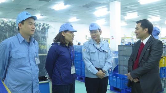 Bảo đảm đoàn viên, người lao động được nhận hỗ trợ trước ngày 5-2 - Ảnh 1.