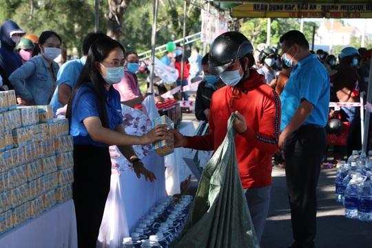 Thưởng Tết ở Quảng Nam cao nhất là 630 triệu đồng, thấp nhất 200.000 đồng - Ảnh 1.