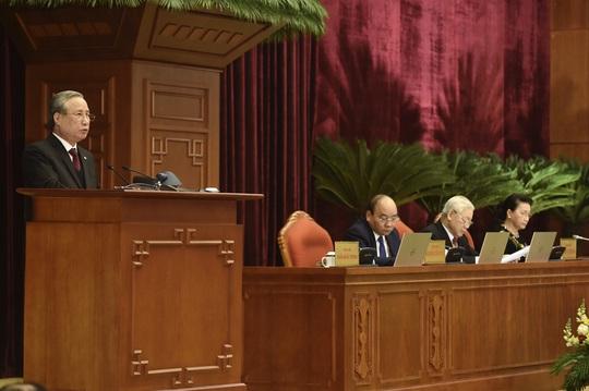 Chùm ảnh: Khai mạc Hội nghị Trung ương 15 có ý nghĩa cực kỳ quan trọng - Ảnh 8.