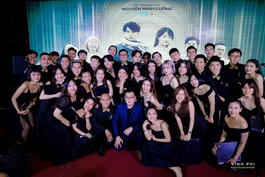 Barry Nam Bảo ra mắt ca khúc mới, mong muốn chinh phục giải thưởng âm nhạc - Ảnh 6.