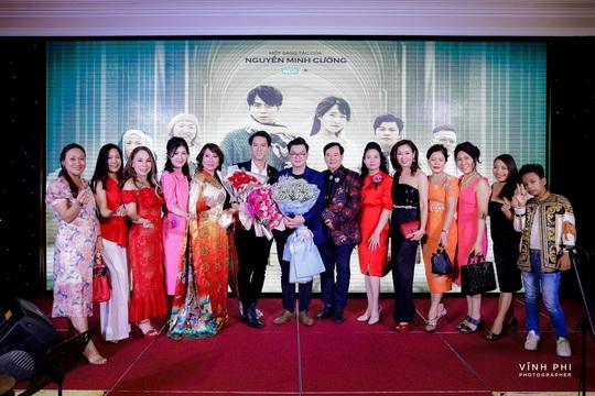 Barry Nam Bảo ra mắt ca khúc mới, mong muốn chinh phục giải thưởng âm nhạc - Ảnh 7.