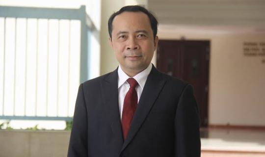 PGS-TS Vũ Hải Quân làm Giám đốc ĐHQG TP HCM - Ảnh 1.