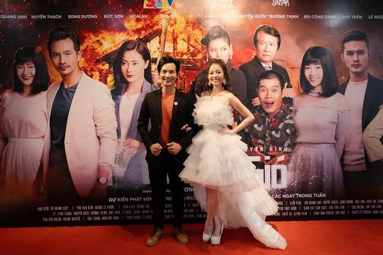 CLIP: Diễn viên chính kiêm viết nhạc phim, Lưu Quang Anh gây ấn tượng - Ảnh 2.