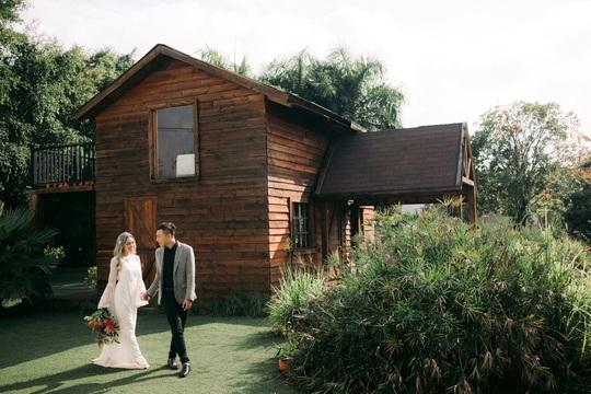 Top phim trường chụp hình cưới đẹp nhất tại TP HCM - Ảnh 2.