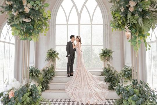 Top phim trường chụp hình cưới đẹp nhất tại TP HCM - Ảnh 5.
