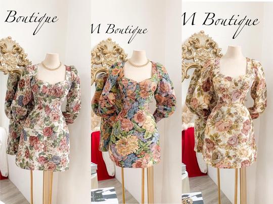 Lọ Lem Boutique: Đa dạng phong cách thời trang cho phái đẹp - Ảnh 3.