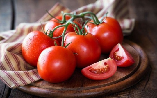 Thực phẩm giúp giảm cân, làm sáng da hiệu quả - Ảnh 3.
