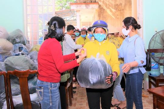 Khang Điền mang xuân yêu thương đến người dân xã An Khương, Bình Phước - Ảnh 4.
