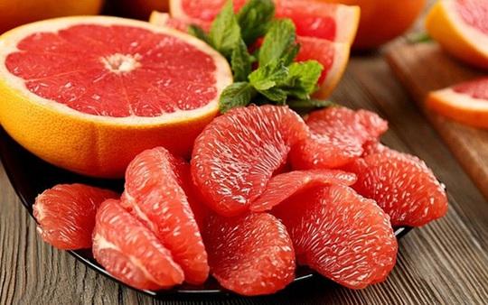 Thực phẩm giúp giảm cân, làm sáng da hiệu quả - Ảnh 8.