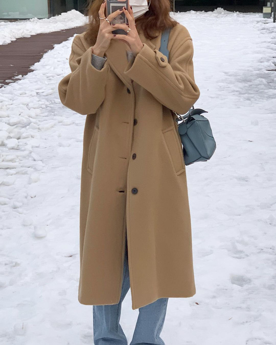 Ghi nhớ 4 cách chọn áo khoác dáng dài ưng ý không dìm dáng - Ảnh 5.