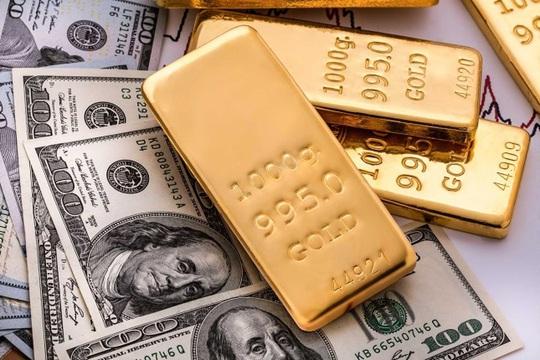 Nên giữ USD hay vàng trong năm 2021? - Ảnh 1.