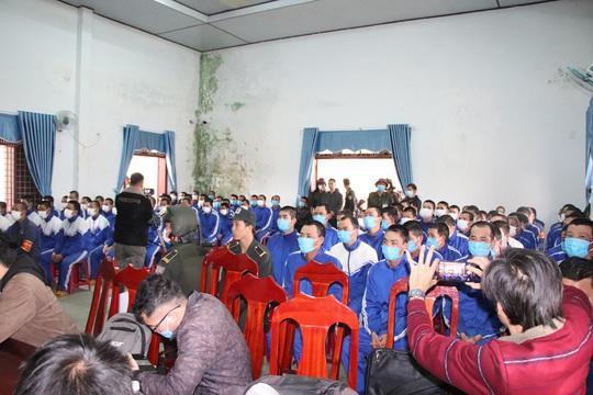 [Clip]: Lời tâm huyết của Chủ tịch UBND tỉnh Quảng Nam với người nghiện - Ảnh 3.