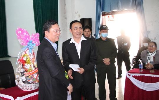 [Clip]: Lời tâm huyết của Chủ tịch UBND tỉnh Quảng Nam với người nghiện - Ảnh 5.
